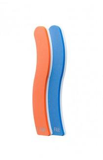 Пилка для ногтей полировочная М2010
