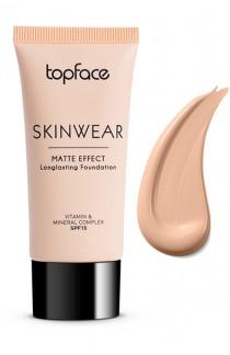Тональный крем SkinWear Matte Effect PT468